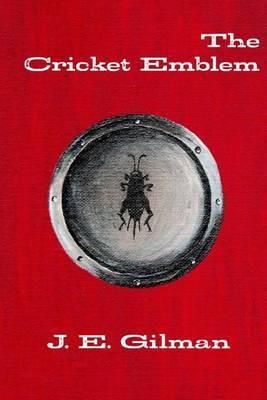 The Cricket Emblem