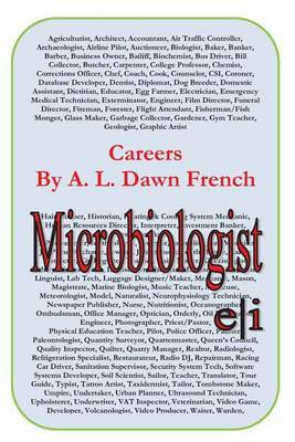 Careers: Microbiologist