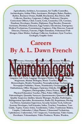 Careers: Neurobiologist