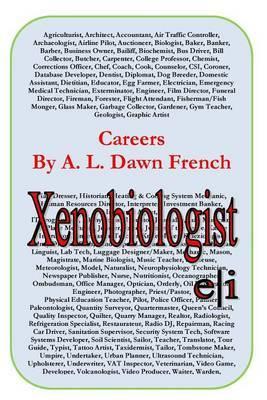 Careers: Xenobiologist