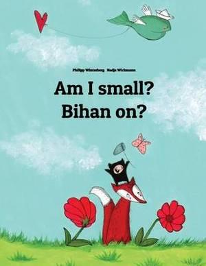 Am I Small? Bihan On?: Children's Picture Book English-Breton (Dual Language/Bilingual Edition)