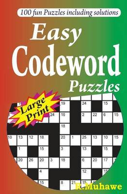 Easy Codeword Puzzles