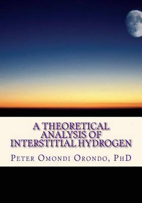 A Theoretical Analysis of Interstitial Hydrogen: Entropy, Enthalpy, Chemical Potential and Pressure-Composition-Temperature