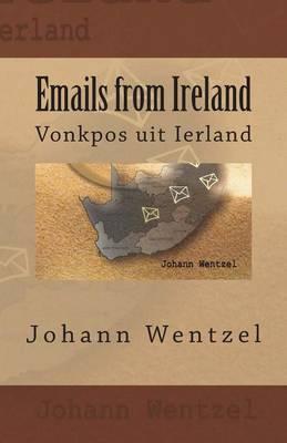 Emails from Ireland: Vonkpos Uit Ierland