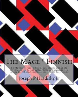 The Mage * Finnish