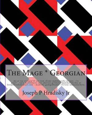 The Mage * Georgian