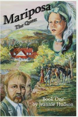 Mariposa: Book One-The Quest