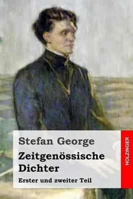Zeitgenossische Dichter: Erster Und Zweiter Teil