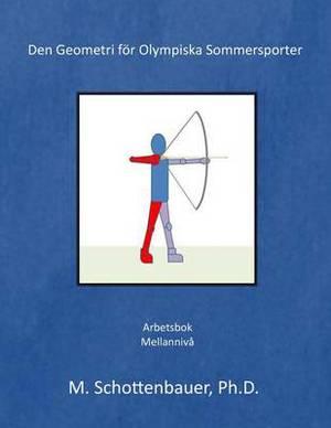 Den Geometri for Olympiska Sommarsporter