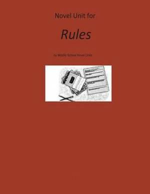 Novel Unit for Rules