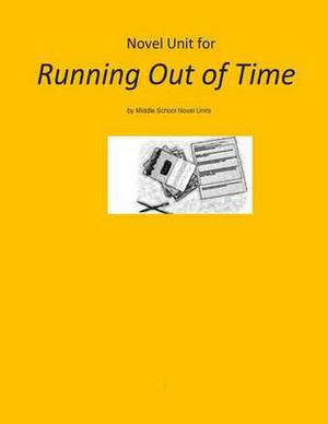 Novel Unit for Running Out of Time