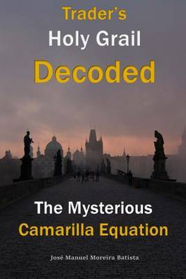 The Mysterious Camarilla Equation: Trader's Holy Grail Decoded