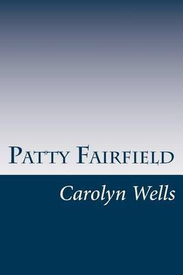 Patty Fairfield
