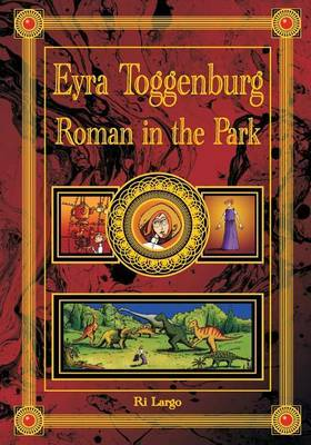 Eyra Toggenburg Roman in the Park