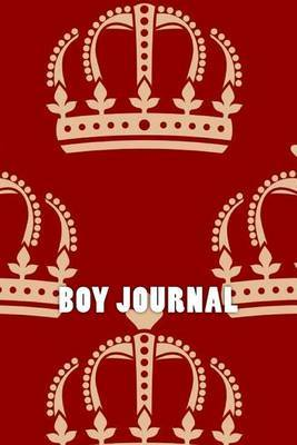 Boy Journal