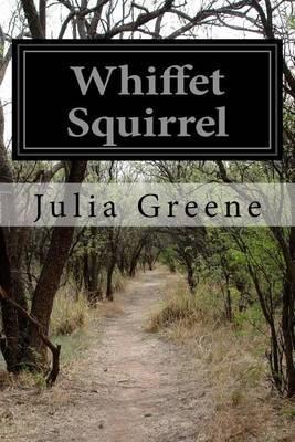 Whiffet Squirrel