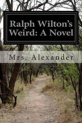 Ralph Wilton's Weird