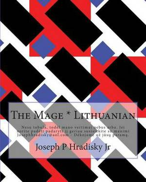 The Mage * Lithuanian