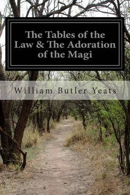 The Tables of the Law & the Adoration of the Magi