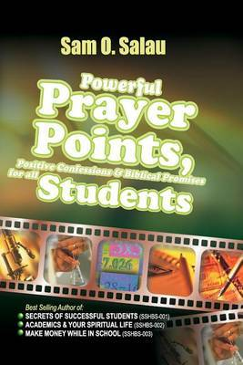 Powerful Prayer Points for Students