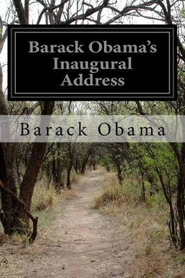 Barack Obama's Inaugural Address