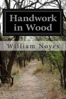 Handwork in Wood