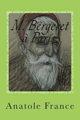 M. Bergeret a Paris.