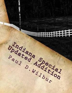 Indiana Special Updated Addition