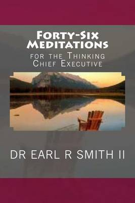 Forty-Six Meditations: For the Thinking Chief Executive