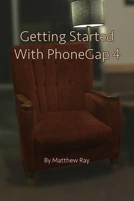 Getting Started with Phonegap 4