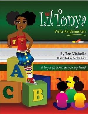 Lil Tonya Visits Kindergarten