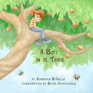A Boy in a Tree