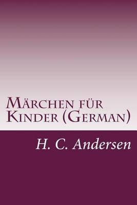 Marchen Fur Kinder (German)