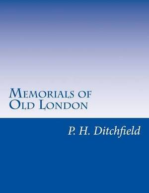 Memorials of Old London