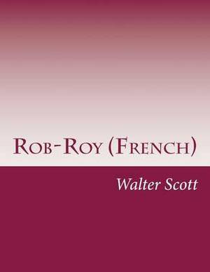 Rob-Roy (French)