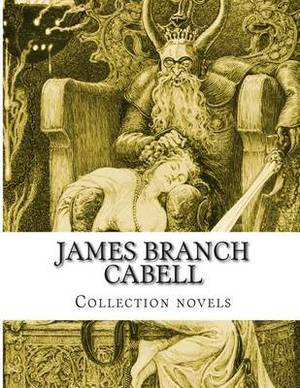 James Branch Cabell, Collection Novels