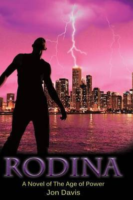 Rodina: Book 2 in the Age of Power
