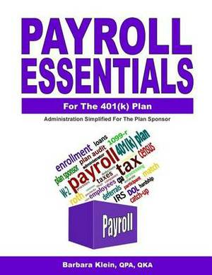 Payroll Essentials for the 401(k) Plan
