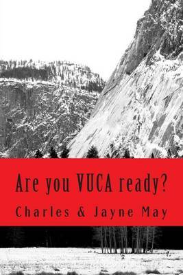 Are You Vuca Ready?