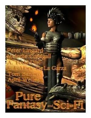 Pure Fantasy and Sci-Fi