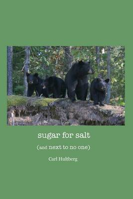 Sugar for Salt: (And Next to No One)