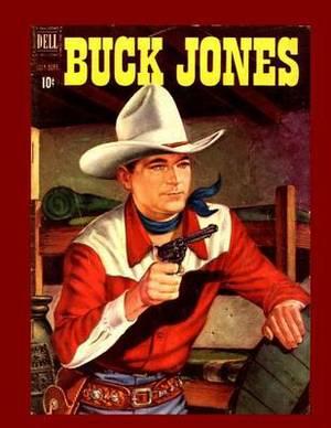 Buck Jones #3