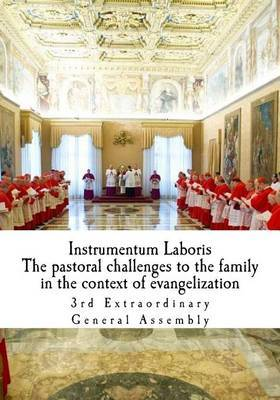 Instrumentum Laboris: The Pastoral Challenges of the Family in the Context of Evangelization