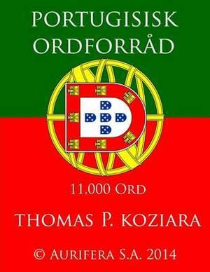 Portugisisk Ordforrad