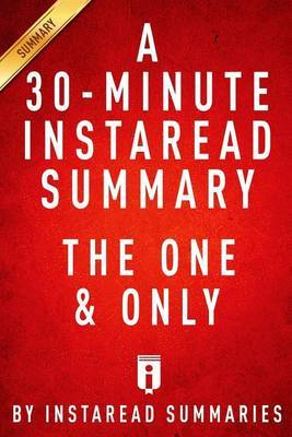 Summary of the One and Only: By Emily Giffin Includes Analysis