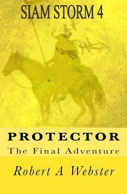 Protector: Siam Storm IV