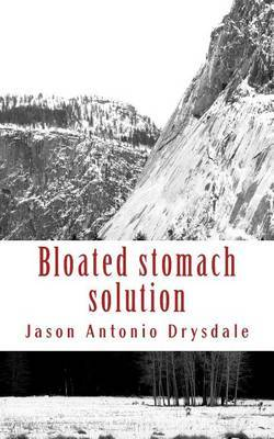 Bloated Stomach Solution