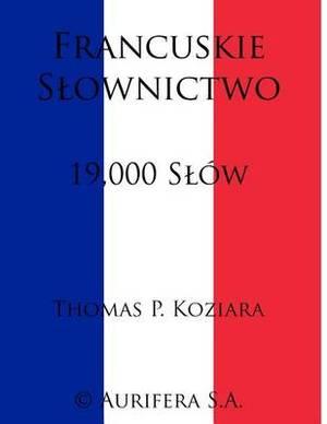Francuskie Slownictwo