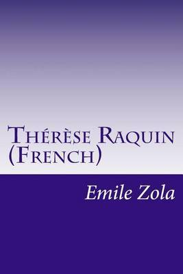 Therese Raquin (French)