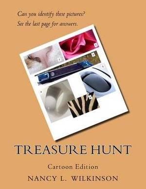 Treasure Hunt: Cartoon Edition
